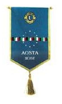 Aoste Italy