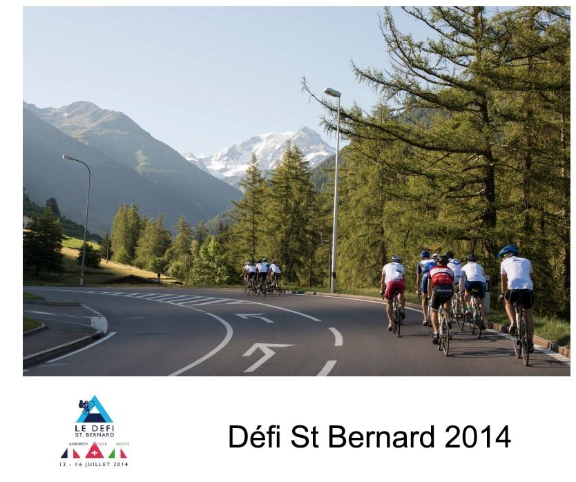 Defi-St-Bernard-2014-Journey