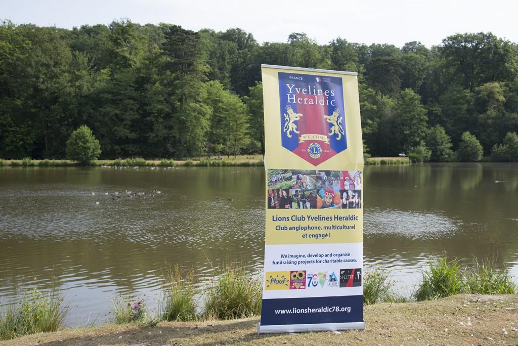 Defi78 tour des yvelines grand tour preparations lions for Yvelines actives